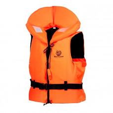 Жилет ISO 100N FREEDOM оранжевый 10-20