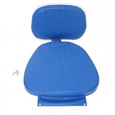 Подложка для сидений YACHTSMAN 2, синяя