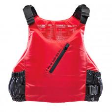 Жилет TITANIUM Vest красно/черный 70-90