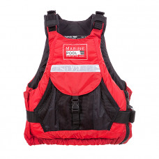 Жилет Expedition Vest 30-50 красный