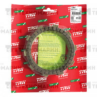 Комплект дисков сцепления MCC124-9