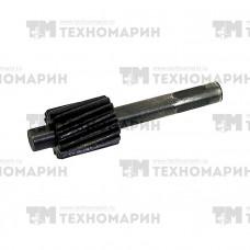 Шестерня ведомая привода спидометра Буран RM-013785