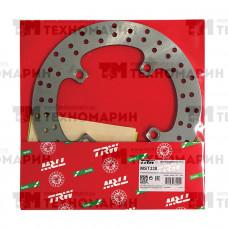 Тормозной диск MST338