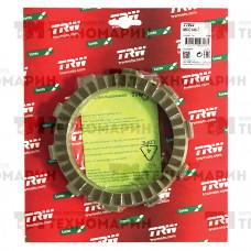 Комплект дисков сцепления MCC145-7
