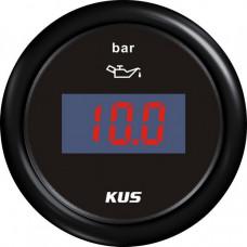 Цифровой указатель давления масла (BB), 0-10 бар