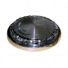 Светильник интерьерный накладной диаметр 145 мм