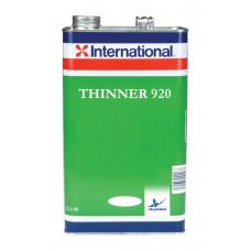 Разбавитель Thinner 920 Spray (5л)