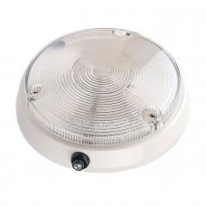 Светильник интерьерный накладной диаметр 125мм