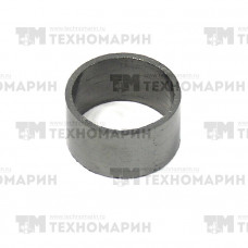 Уплотнительное кольцо глушителя Kawasaki/Moto Guzzi S410250012031