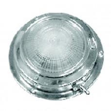 Светильник интерьерный диаметр 178мм, латунь