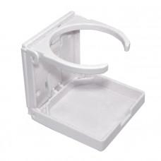 Держатель стакана регулируемый, пластмасса