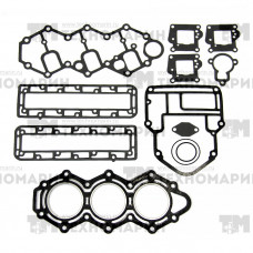 Комплект прокладок двигателя Tohatsu P600393850001