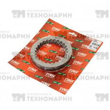 Комплект стальных дисков сцепления MES343-8