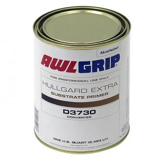 Антикоррозионный грунт Hullgard Extra Epoxy Primer (0,95 л), часть B: Converter