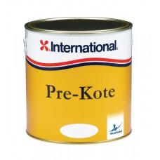 Грунт-подложка Pre Kote (белый) 2,5л