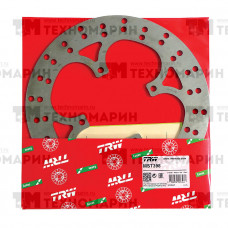 Тормозной диск MST398