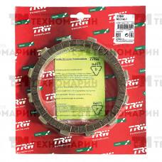 Комплект дисков сцепления MCC148-7