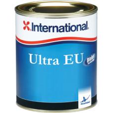 Покрытие необрастающее Ultra EU Темно серый 0.75L
