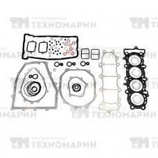 Полный комплект прокладок Kawasaki 600 см³ P400250850005