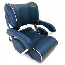 Сиденье мягкое 546х457 мм TWIN 46 FLIP-UP