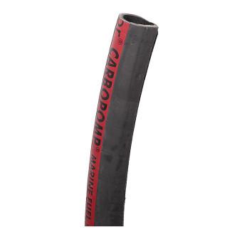 Шланг CARBOPOMP/M10M/IIT маслобензостойкий 51мм, резиновый, текстильный корд