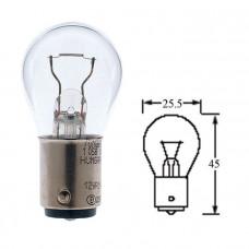 Лампочка BA15s 12V/10W