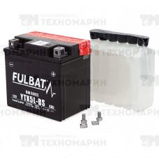 Аккумулятор FTX5L-BS (YTX5L-BS)