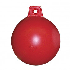 Буй маркерный 185х150мм красный