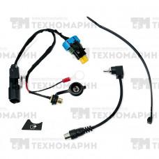 Набор проводов с разъемами RCA BPR SM-01604