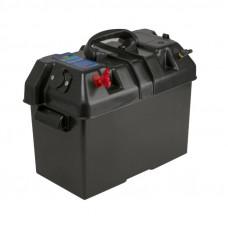 Коробка для аккумуляторной батареи c USB зарядкой 343х194х229мм