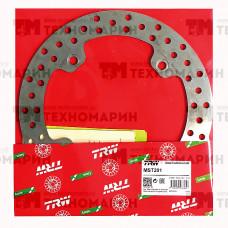 Тормозной диск MST201