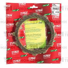 Комплект дисков сцепления MCC205-7