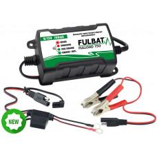 Зарядное устройство для аккумулятора 6/12 Вольт FULLOAD750