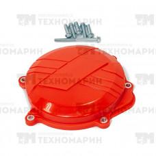 Защита крышки сцепления Honda MX-03461