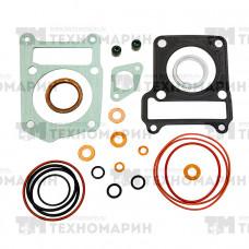 Верхний комплект прокладок Yamaha 125 см³ P400485600157