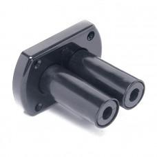 R8B Фиттинг переборочный для гидравлического шланга