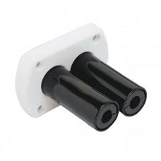 R8W Фиттинг переборочный для гидравлического шланга