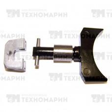 Лопатка RAVE  клапана Yamaha 010-497-01