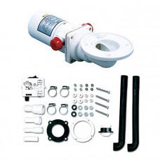 Ремкомплект для электрических унитазов 99907, 99909, 99910. 12В