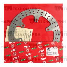Тормозной диск MST206