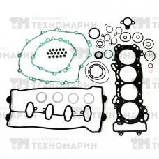Полный комплект прокладок Honda 600 см³ P400210850230