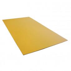 Палубное покрытие CER-DECK TEAK, лист с двусторонней клейкой лентой