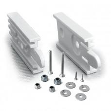 Крепление для трапа (комплект), пластмасса