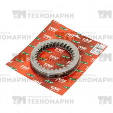 Комплект стальных дисков сцепления MES405-8