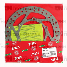 Тормозной диск MST311