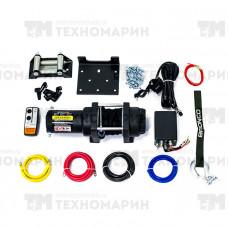 Лебедка для квадроцикла 2500 LBS AC-12018-1