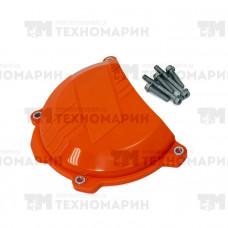 Защита крышки сцепления KTM MX-03470