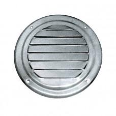 Крышка вентиляции круглая 121мм