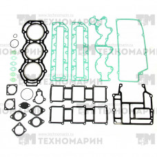Комплект прокладок двигателя Tohatsu P600393850003