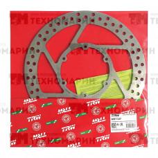 Тормозной диск MST337